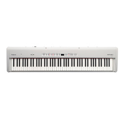 Roland FP60 Digital Piano 88 Keys White image
