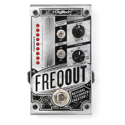 DigiTech FreqOut Feedback Creator Pedal image