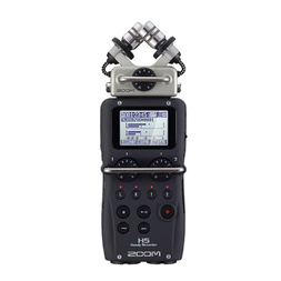 Zoom H5 Handy Recorder w/Accessory Pack image