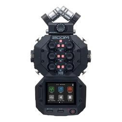Zoom H8 Handy Recorder image