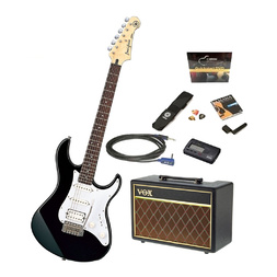 Yamaha Gigmaker 10 Electric Guitar Pack Black image