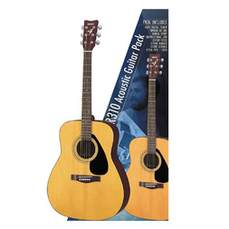 Yamaha Gigmaker 310 Acoustic Guitar Pack image