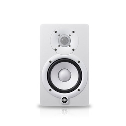 Yamaha HS5 Powered Studio Monitor White image