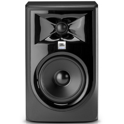 JBL 5-Inch Two-Way Powered Studio Monitor image