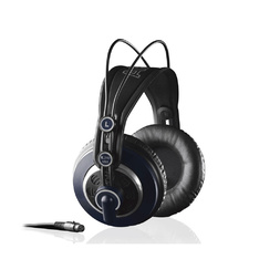 AKG K-240 MKII Closed Back Studio Headphones image