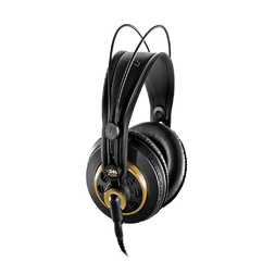 AKG K-240s Semi Open Back Studio Headphones image
