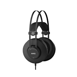 AKG K-52 Closed Back Headphones image