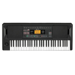 Korg EK-50 61 Note Arranger/Entertainer Keyboard image