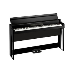 Korg G1 Air Digital Piano Black image