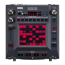 Korg KP3+ Dynamic Effects/Sampler (w/ Free Headphones) image