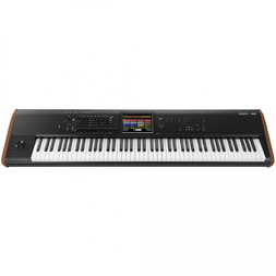 Korg Kronos 2 88 Key Portable Music Workstation  image