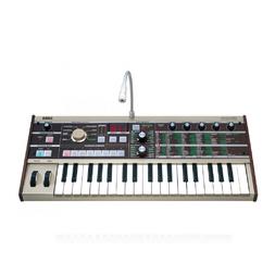 Piano & Keyboard Synthesizers