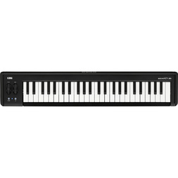 Korg Microkey Air 49 Bluetooth Midi Controller Keyboard image