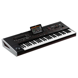 Korg PA4X-61 61-Note Arranger Keyboard Oriental Version (w/ Free Headphones) image
