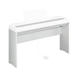 Yamaha L125 Stand for P125 White image