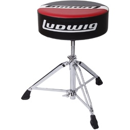 Ludwig Atlas Pro Round Throne image
