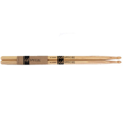 Promark LA Special 5A Wood Tip Drum Sticks image