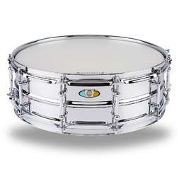 "Ludwig Supralite 15X5 "" Snare Drum image"