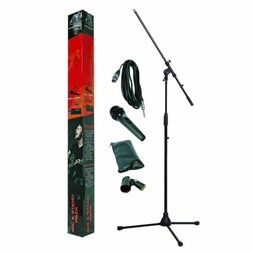 AMS MC60 Microphone and Stand Package image