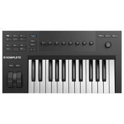 Native Instruments Kontrol A Series 25 Key MIDI Controller  image