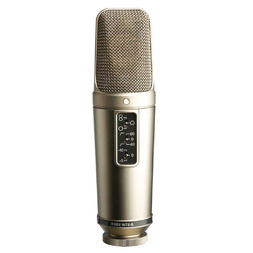 Rode NT2-A Condenser Microphone image