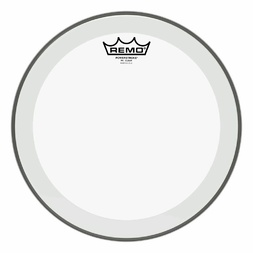 "Remo 10"" Clear Powerstroke 4 Drum Head image"