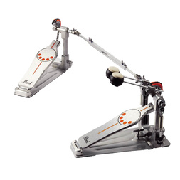 Pearl Hardware Pedal Bass DRum Twin Pedal W/InterCHangeable Cam P-932 image