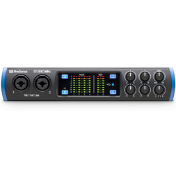 PreSonus Studio 68C 6x6 USB-C Audio Interface image