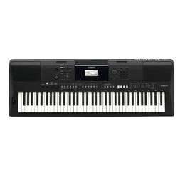 Yamaha PSREW410 76 Key Portable Keyboard image