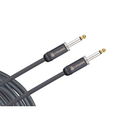 Planet Waves American Stage Instrument Cable, 10 feet image