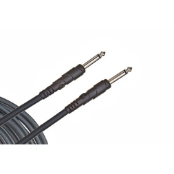 Planet Waves Classic Series Instrument Cable, 10 feet image