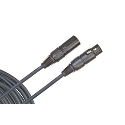 Planet Waves Classic Series XLR Microphone Cable, 10 feet image