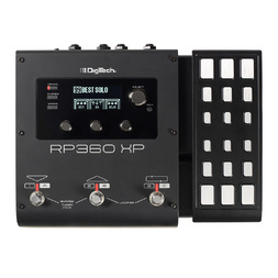 Digitech RP360XP Multi Effects image