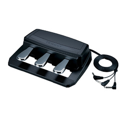 Roland Pedal Unit 3 Grand Piano Pedals image