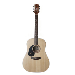 Maton S60-LH Left Handed Acoustic Guitar image
