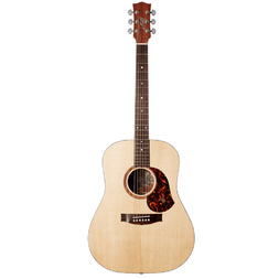 Maton S70 Spruce/Blackwood Dreadnought Guitar image