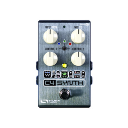 Source Audio One Series C4 Synth Pedal image