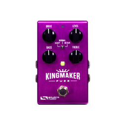 Source Audio One Series Kingmaker Fuzz Pedal image