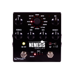 Source Audio One Series Nemesis Delay Pedal image