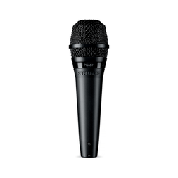 Shure Microphone Dynamic Microphone Lo Z image
