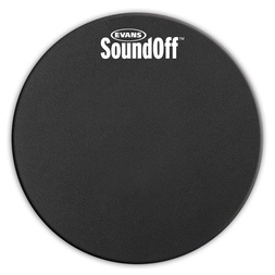 SoundOff by Evans Drum Mute, 6 Inch image