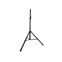Speaker Stand, Supports up to 110 lb., Black image