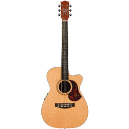 Maton SRS808C Bluegrass Series Acoustic Guitar image