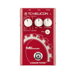 TC-Helicon Mic Mechanic image