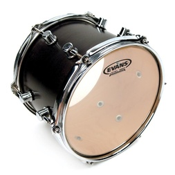 Evans G1 Clear Drum Head, 10 Inch image