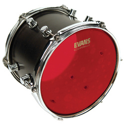 Evans Evans 14 Inch Hydraulic Red Drum Head image