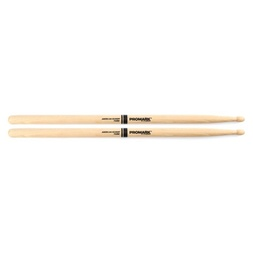 ProMark Hickory 2B Wood Tip drumstick image