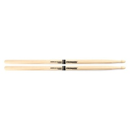 ProMark Hickory 5B Wood Tip drumstick image