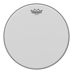 "Remo 12"" Coated Vintage Ambassador Drum Head image"