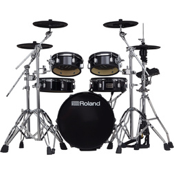 Roland VAD306 V-Drums Acoustic Design Drum Kit image